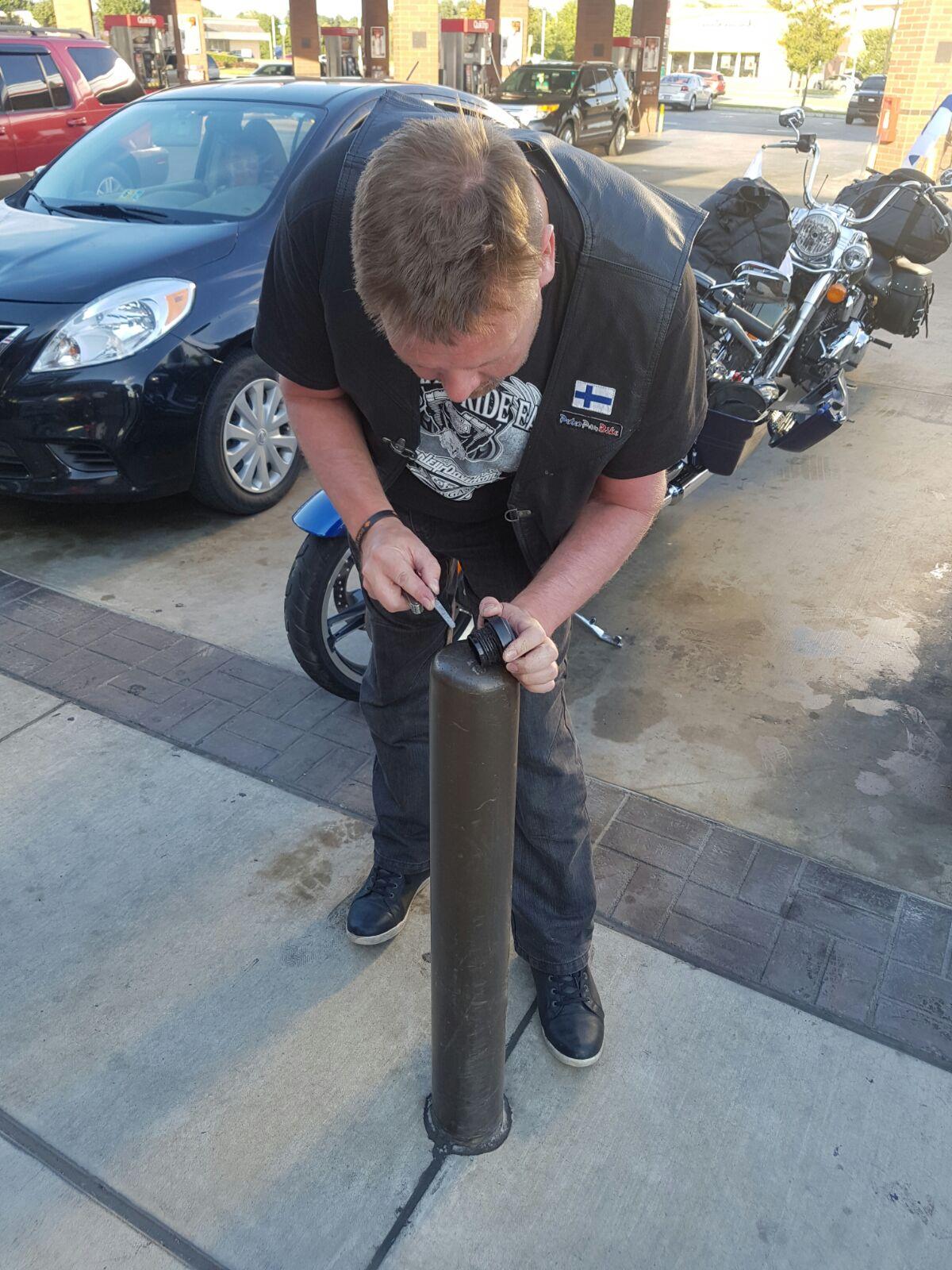 Tulsa Harley Service