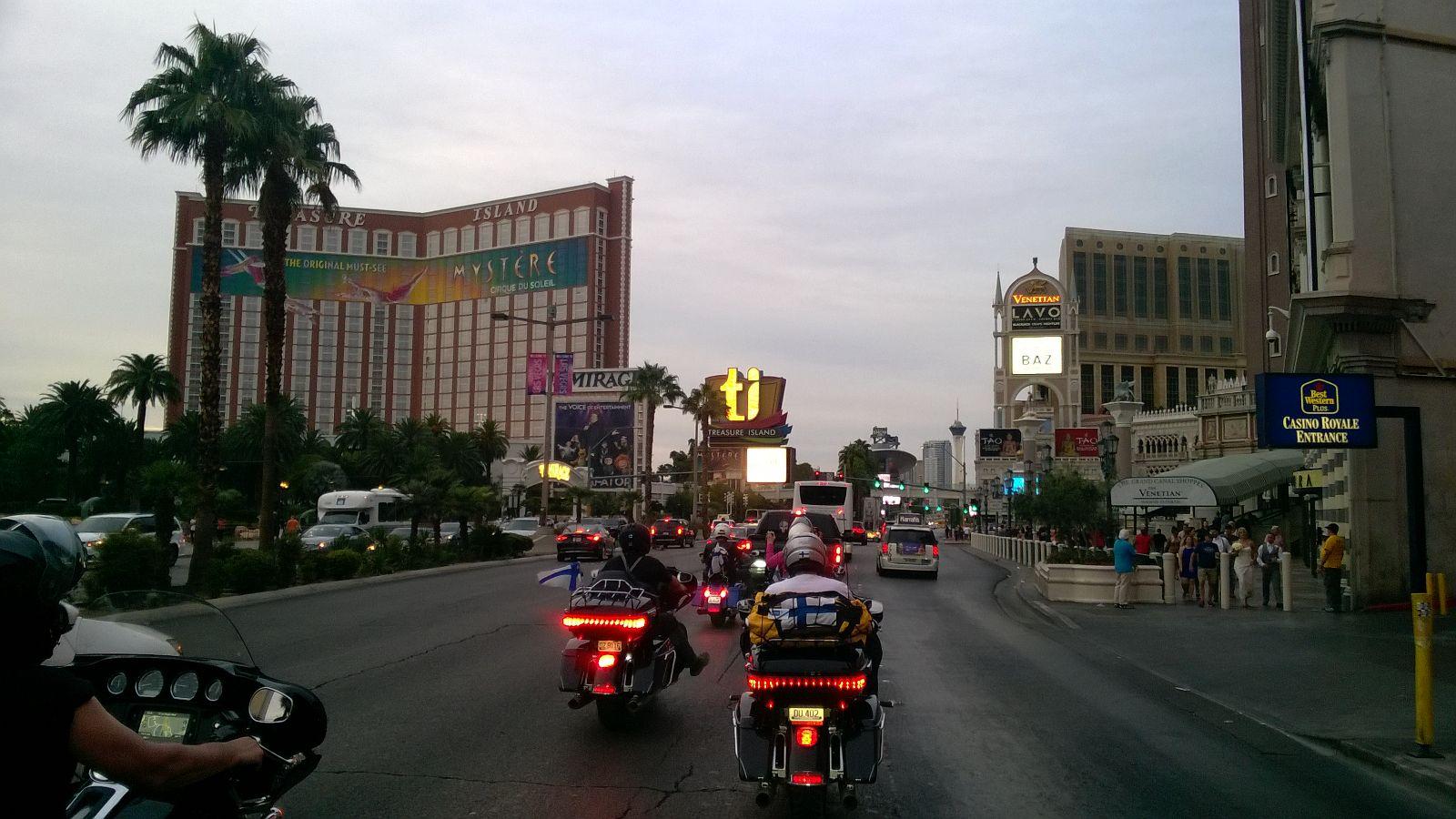 Las Vegas Bulevard