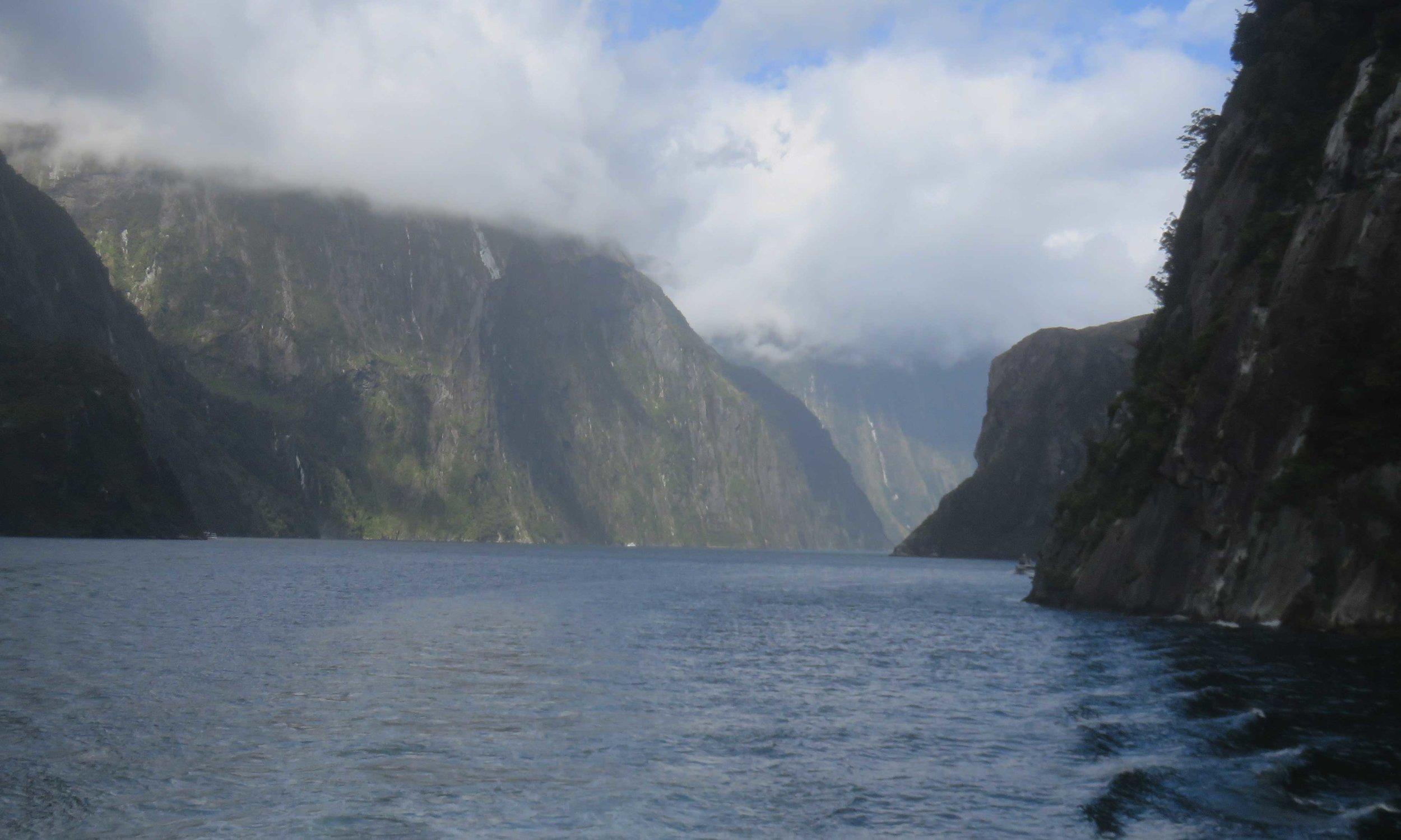 Milfords Sound
