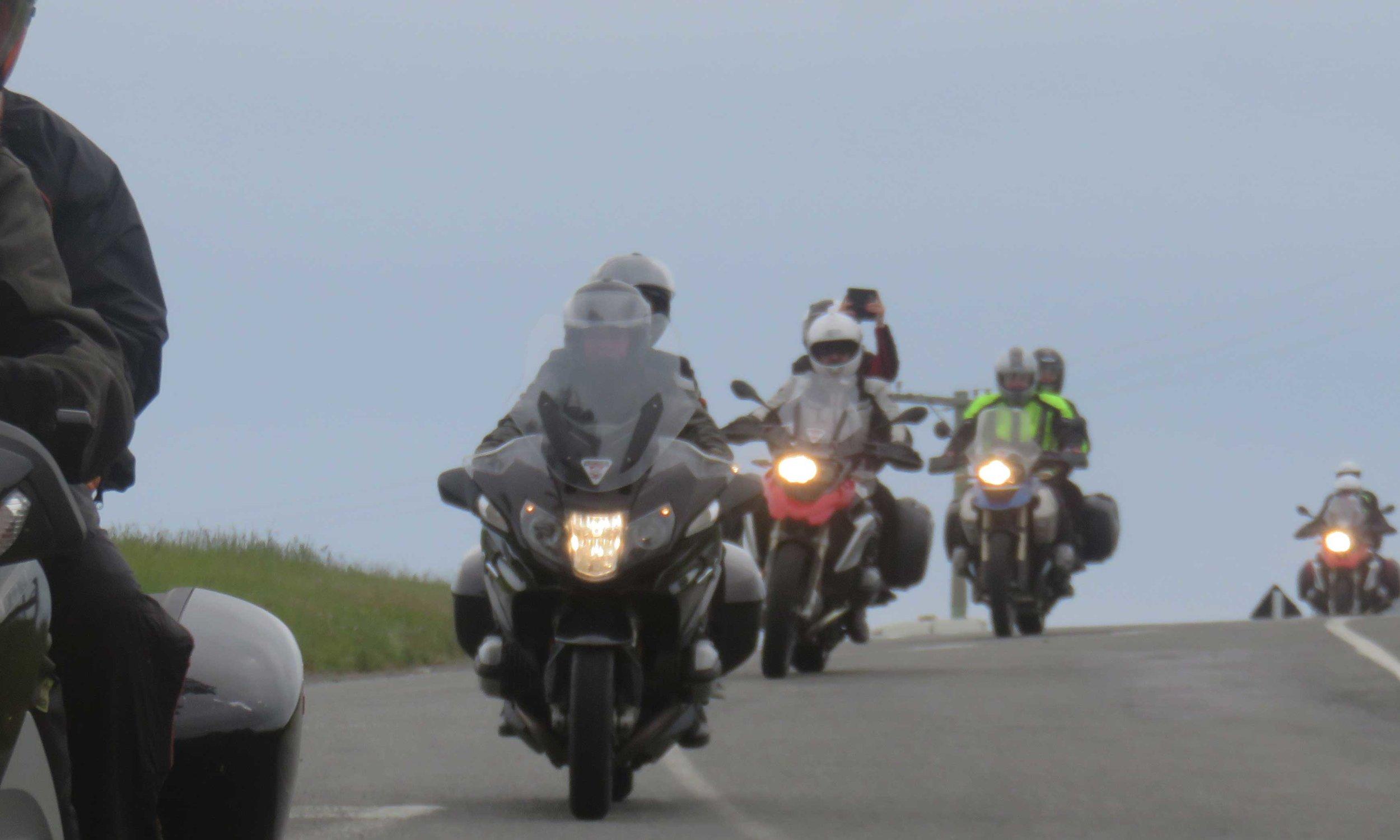 Akaroa Highway