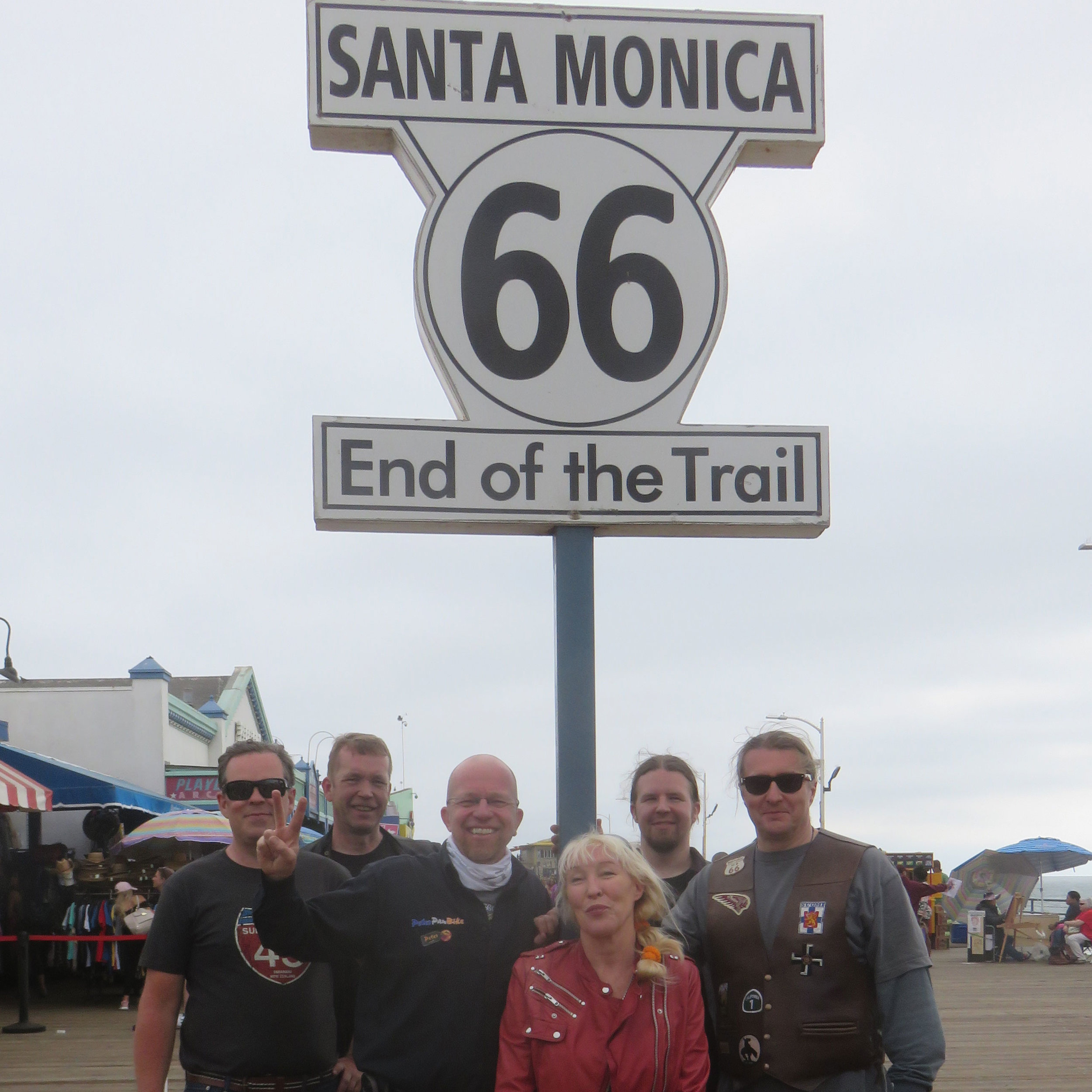 Route66 done! :]