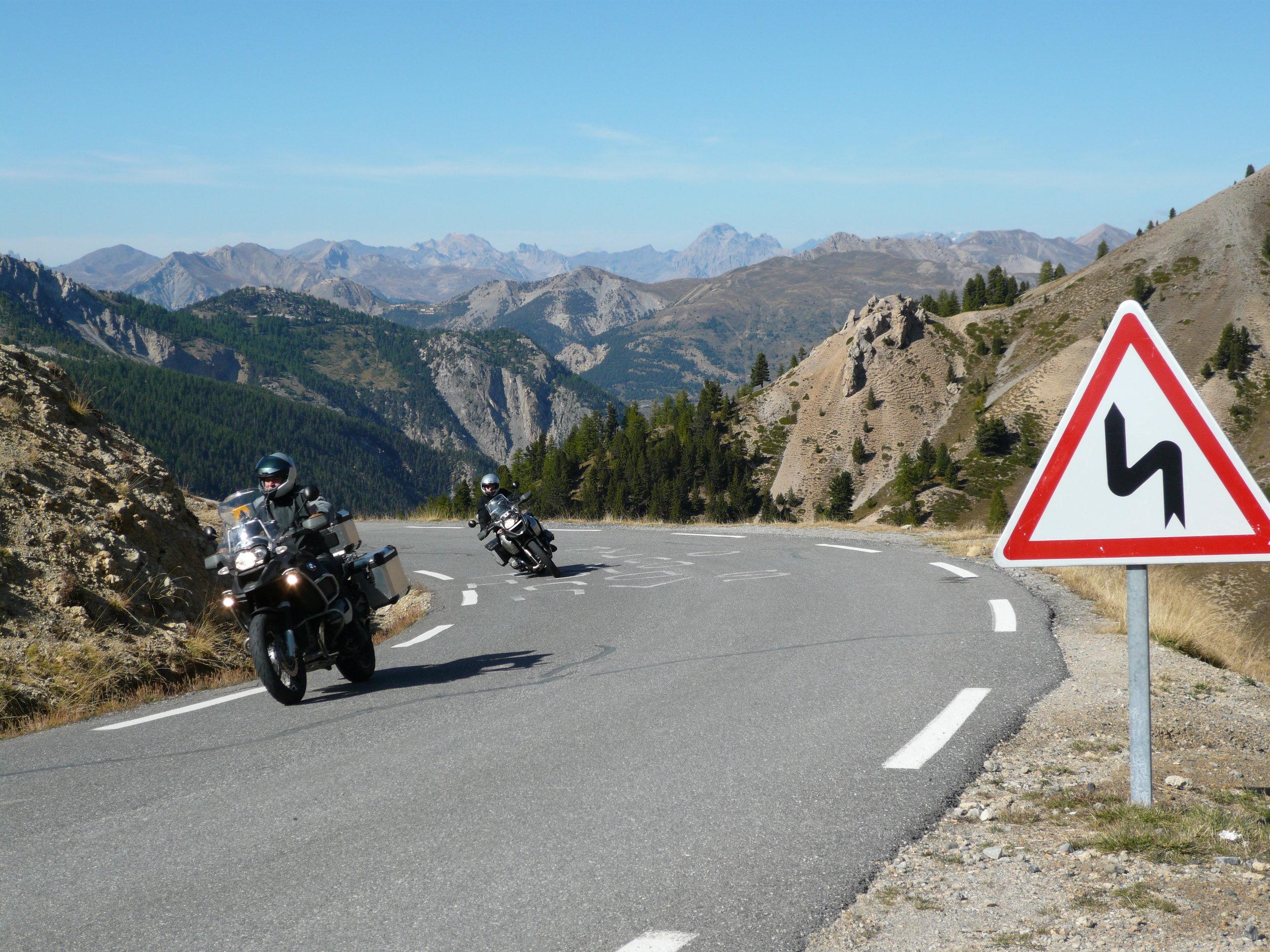 Alppien yleisin pyörä syyskuu 2008.JPG