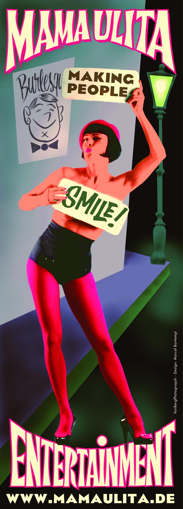 © Sticker ArtWork by Marcel Bontempi