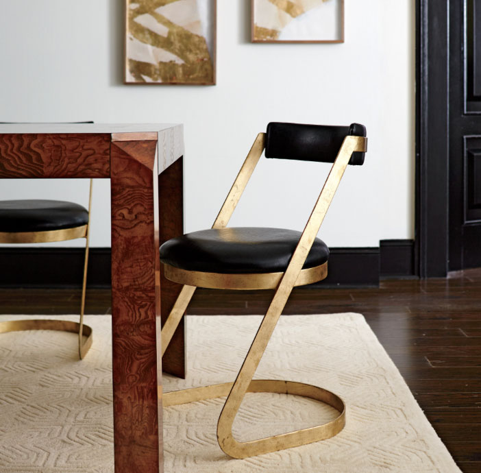 Dwell Studio Farrah Dining Chair