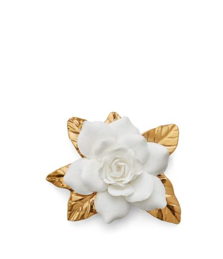 Porcelain Gardenia