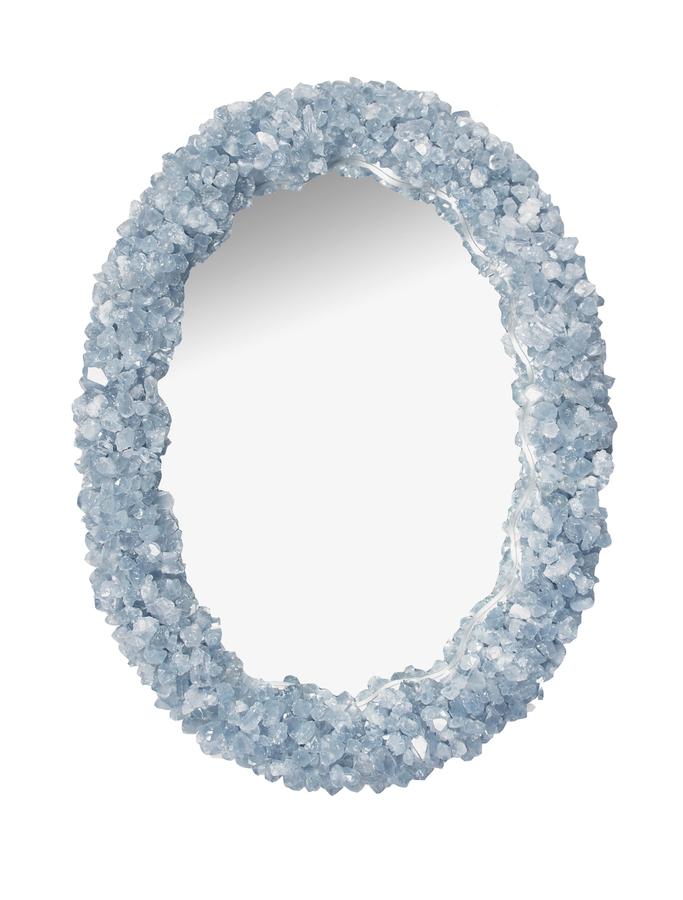 Dering Hall L'Ocean Mirror