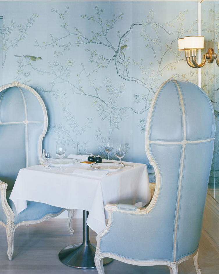 de Gournay Chinoiserie