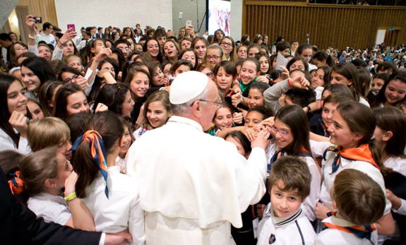 Pope Young People 3.jpg