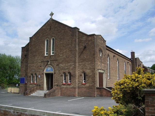 St Bernadettes Church.jpg