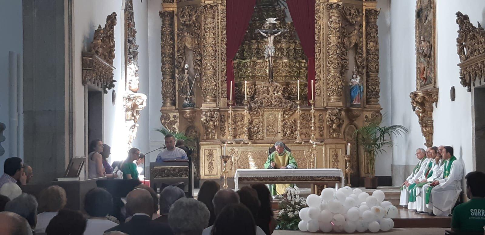 YCW National President Marc speaking at REM Mass.jpg
