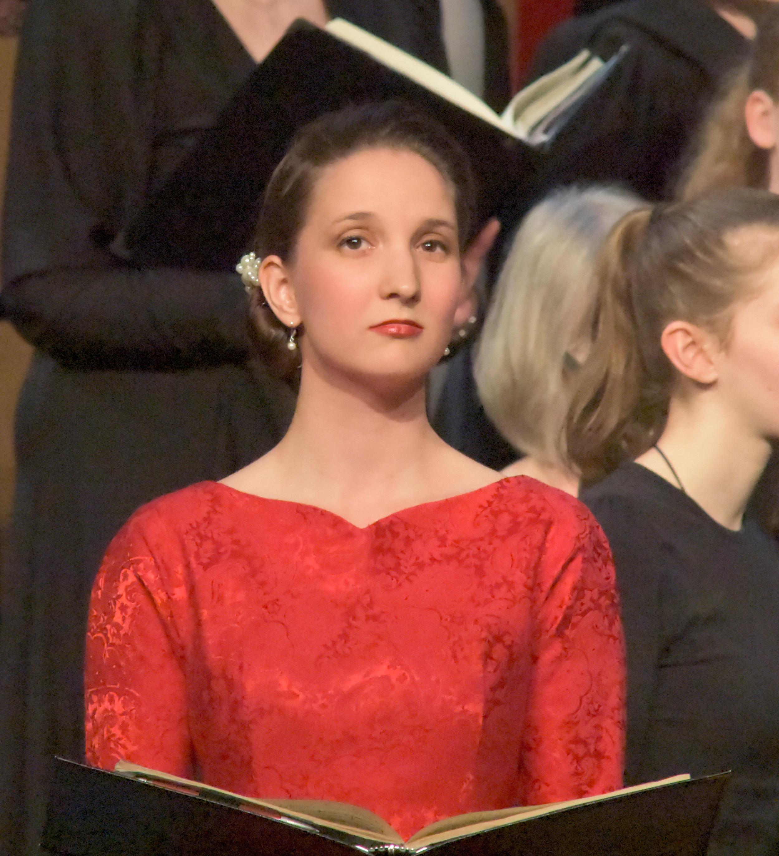 Orff's  Carmina Burana , 2019