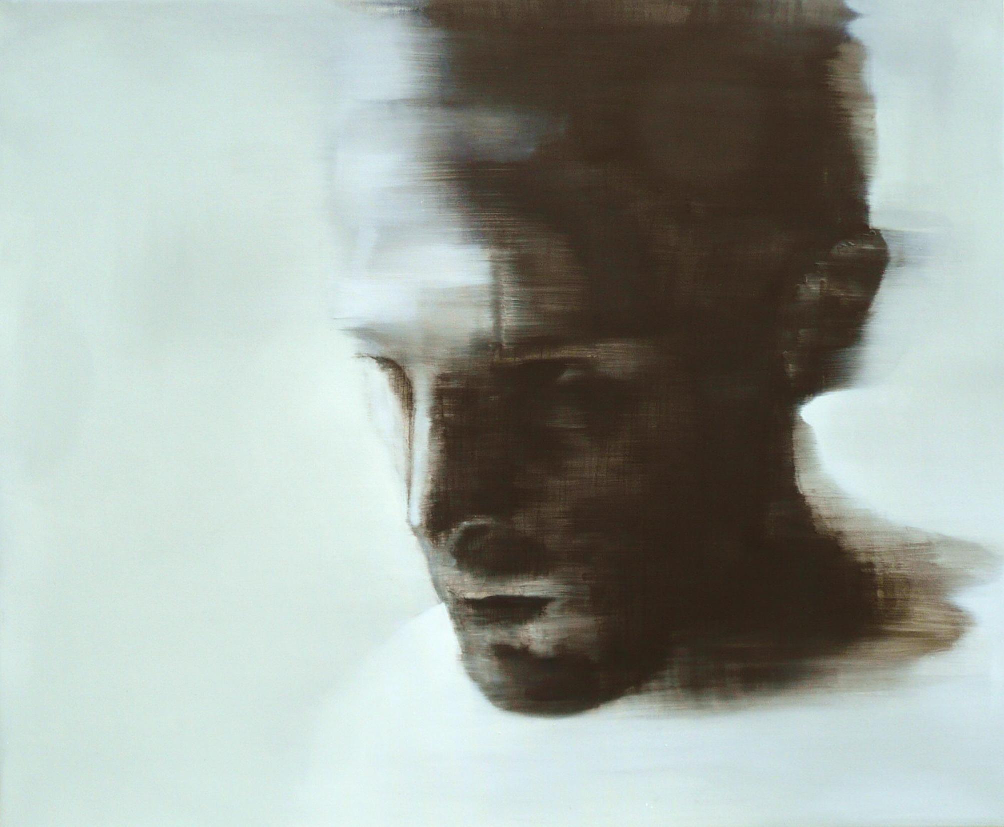 oil on canvas  100 x 110 cm  2012