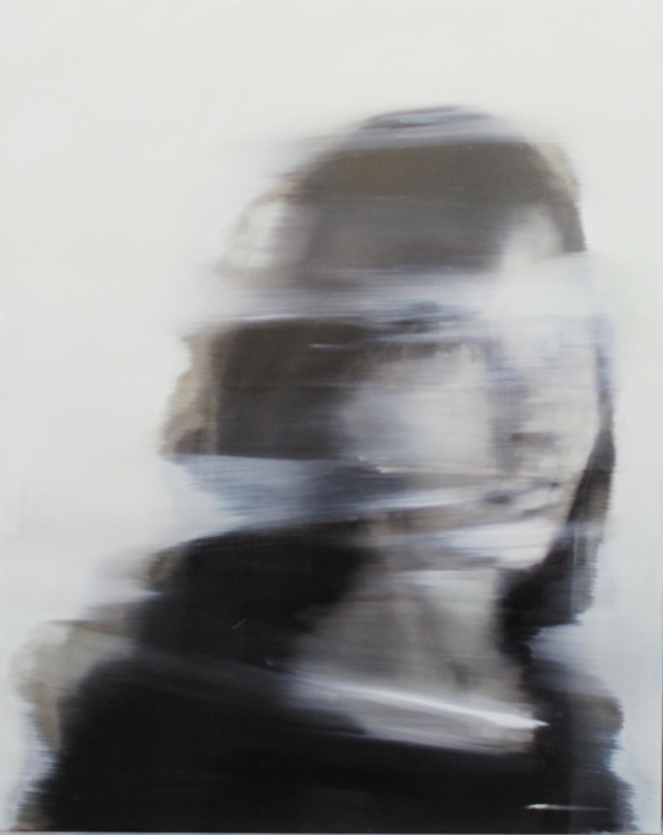 oil on canvas  80 x 60 cm  2012