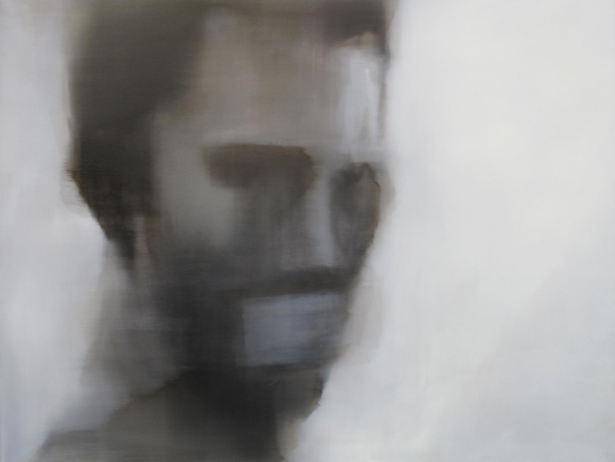 oil on canvas  100 x 130 cm  2012