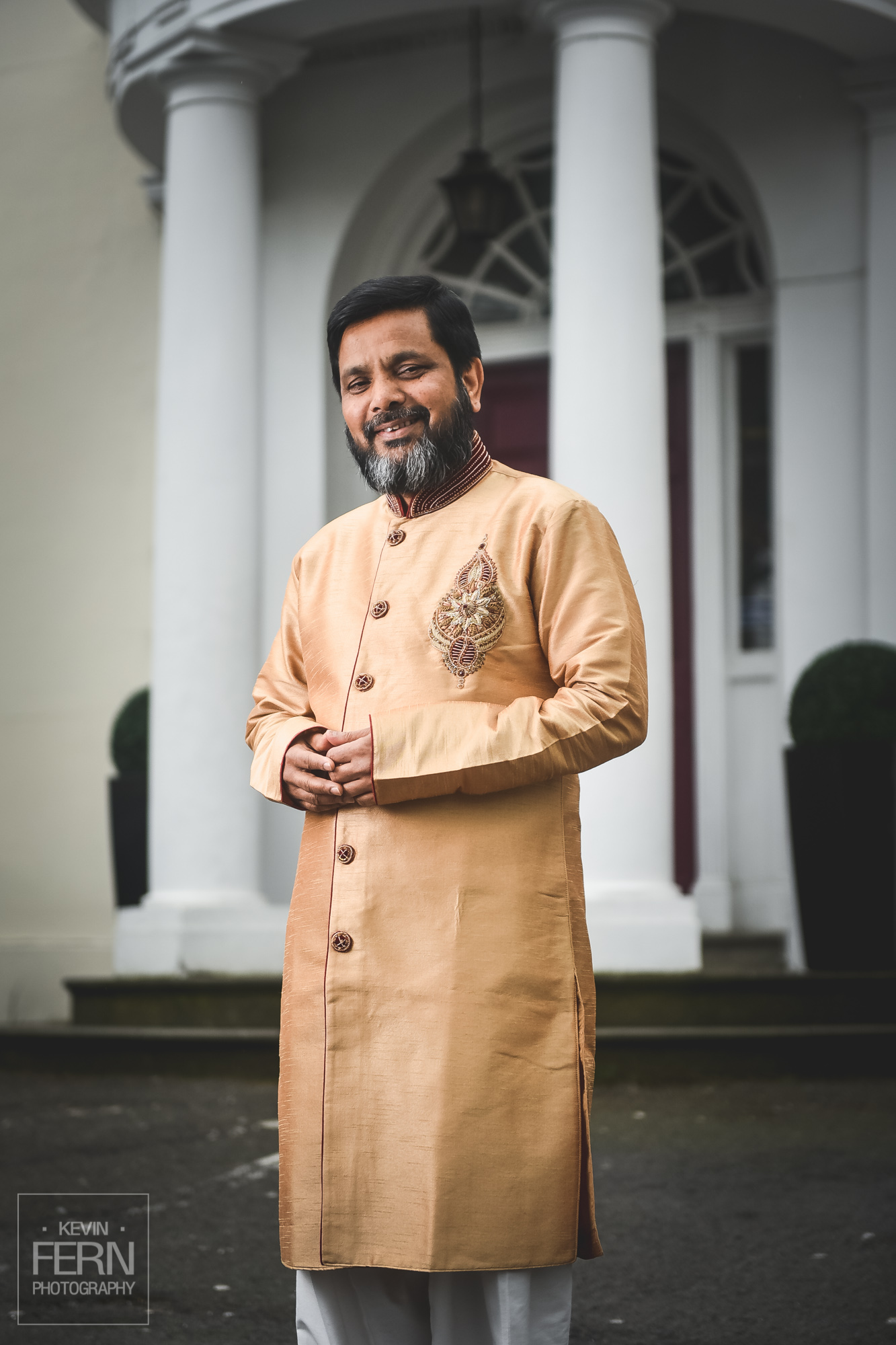 owner of the spice lounge in cheltenham