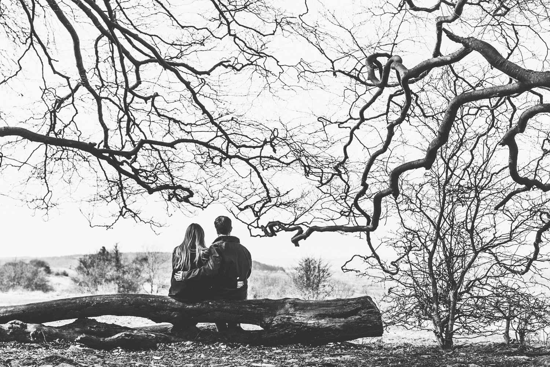 pre-wedding-shoot-cotswolds-trees-monochrome.jpg