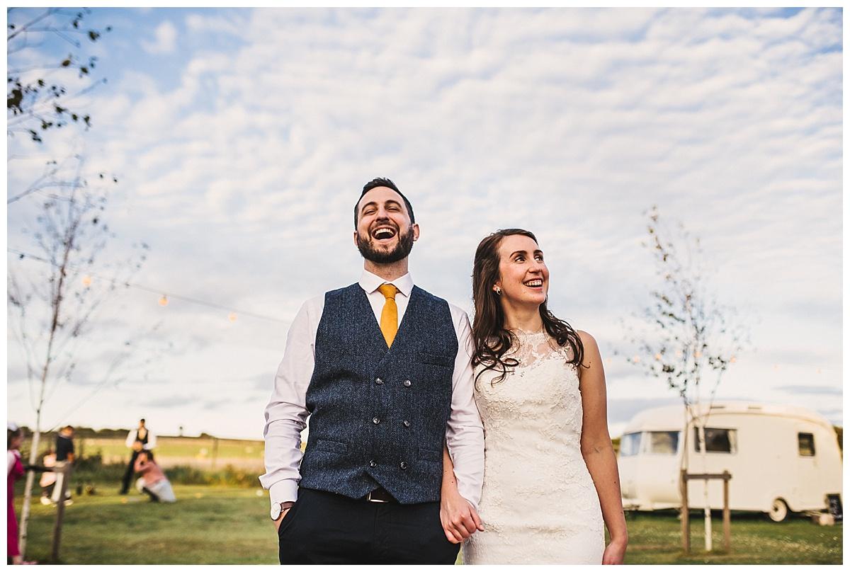 GORGEOUS SCARBOROUGH WEDDING