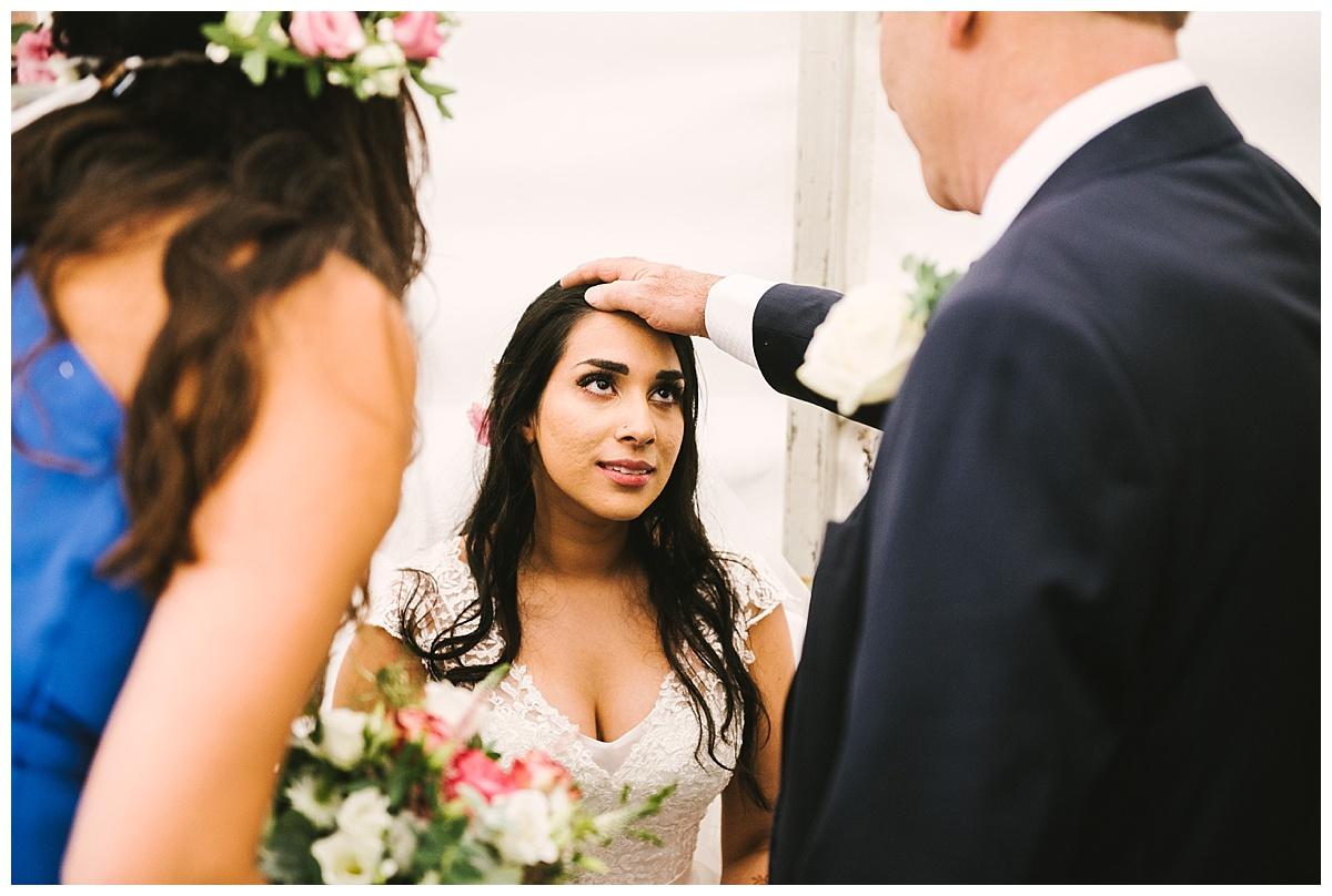 jewish wedding blessing