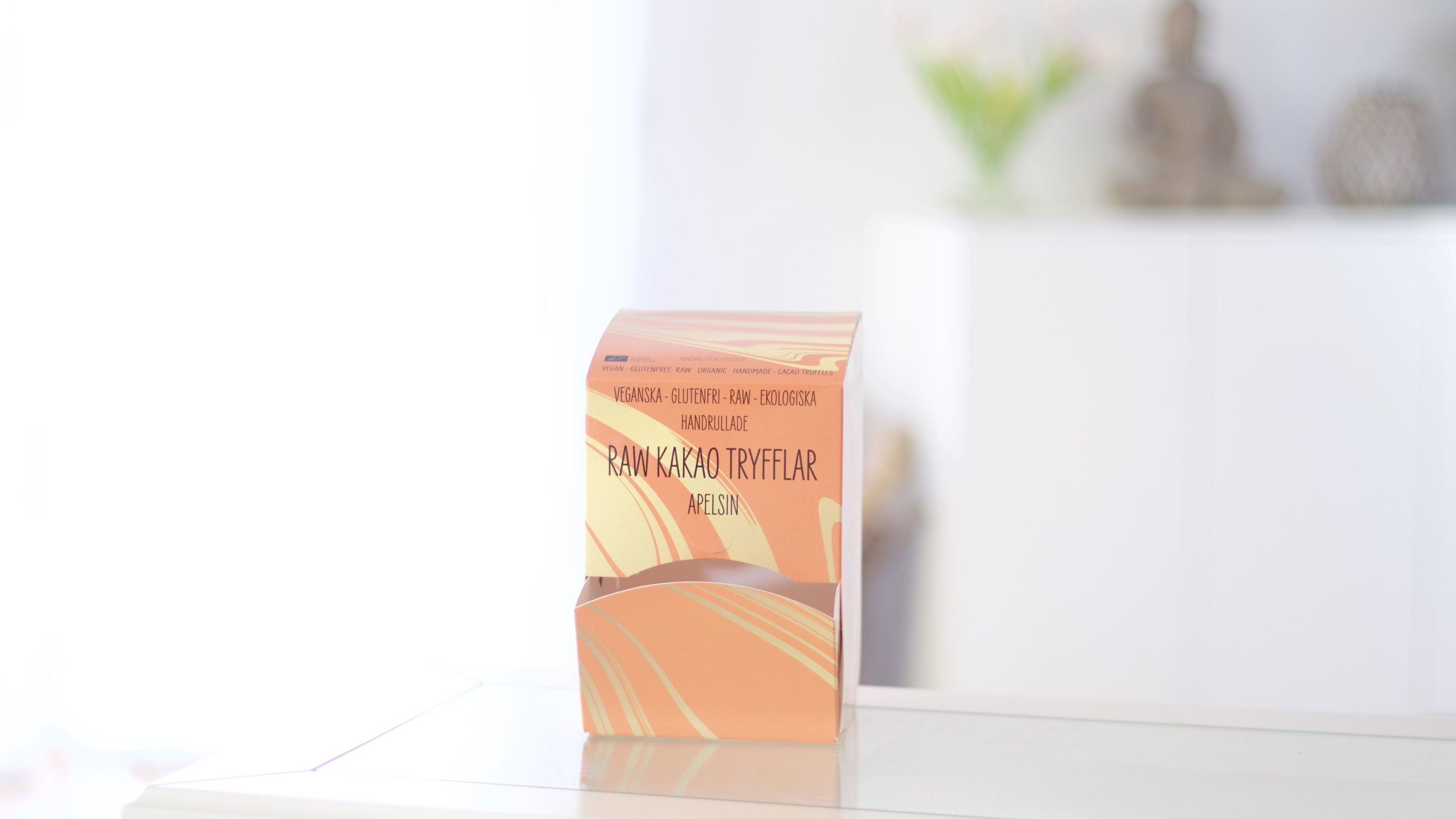 Apelsin box