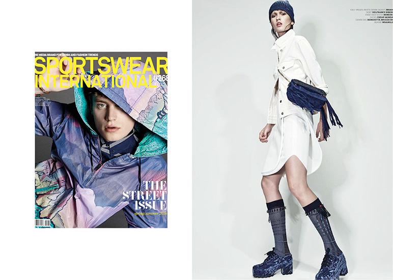 Sportwear International