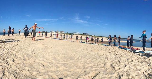 August Crew 🙏🌊🌴🤙 #Hamptons #HamptonsSurf #NySurf #GromLand #Stoked #ShareTheStoke #Nectar #ShareTheStoke #StayStoked #SurfEveryDay #LiveGood