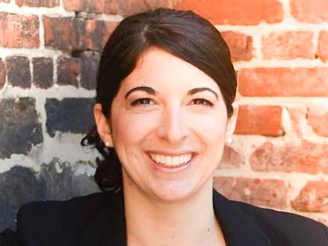 Amy Burke Friedman