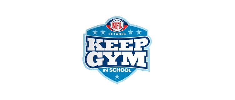 NFL Keep Gym in School