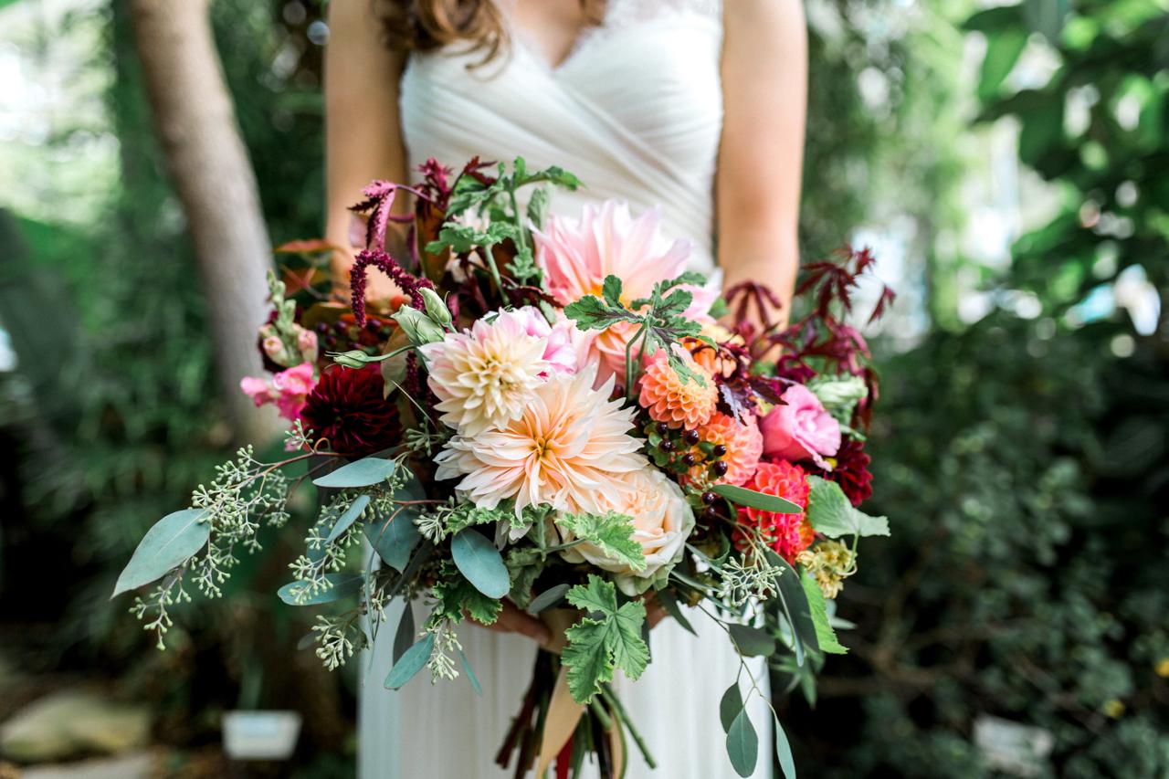 laura + eric - Photography: Morgan Lee Photography Floral Design: Buckeye BloomsVenue: Beck Chapel, Bloomington, IndianaDate: October 15, 2016