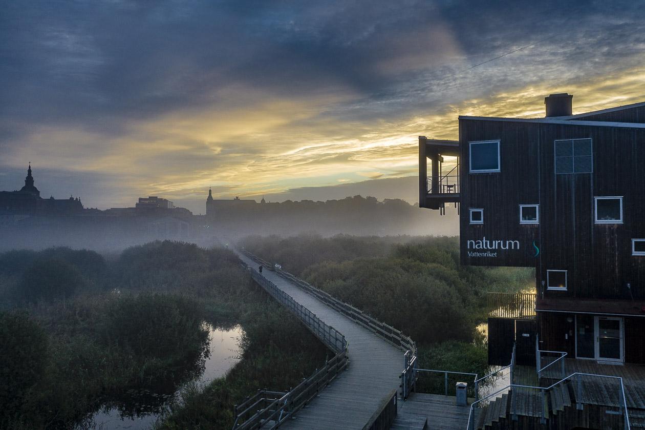 Vattenriket i Kristianstad