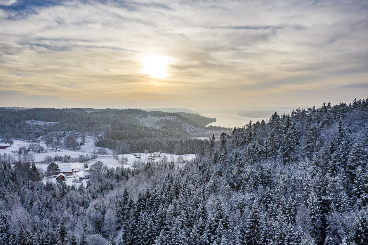 Norra Bullaren i Bohuslän