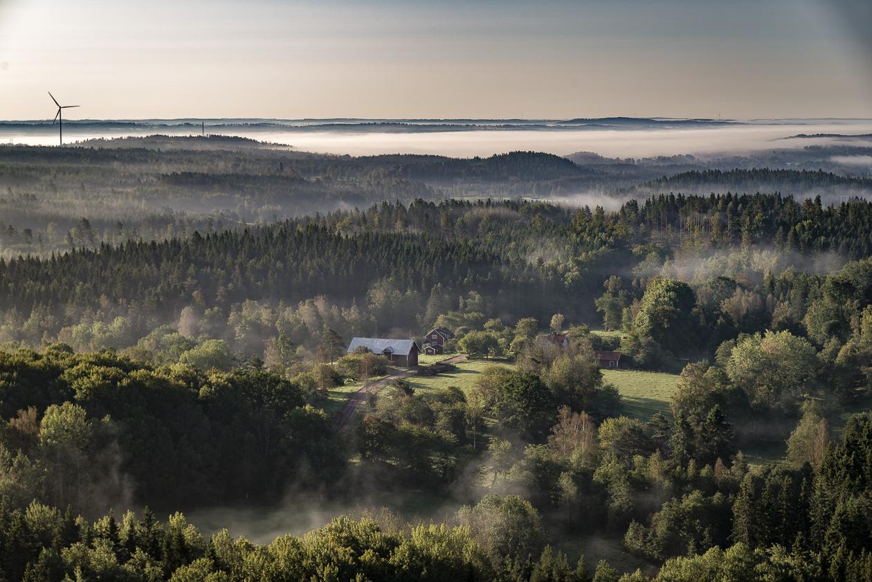 Norra Småland