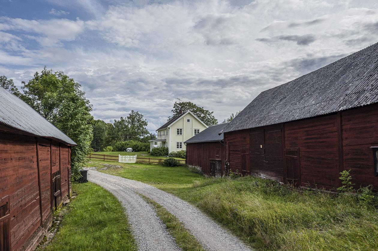 Bölö, Småland