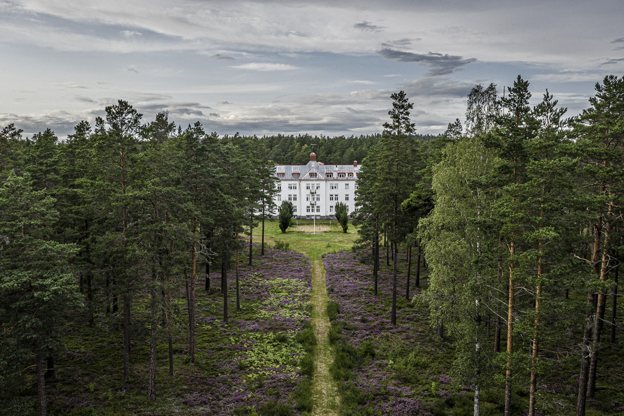Målilla sanatorium