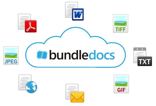 3. Upload Any Document Type