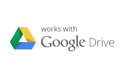 GOOGLE DRIVE.  Google DriveTM is a cloud storage service that allows you store, sync and share files with ease. With drive you can access your documents, photos, videos etc. online.  Visit:  www.google.com/drive/