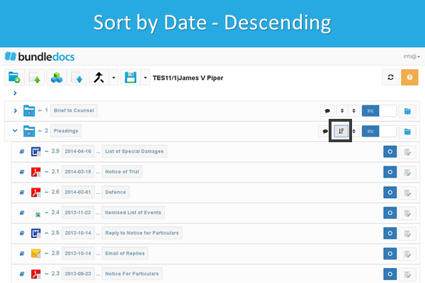 Bundledocs_Sort_Documents_By_Date_Descending.png