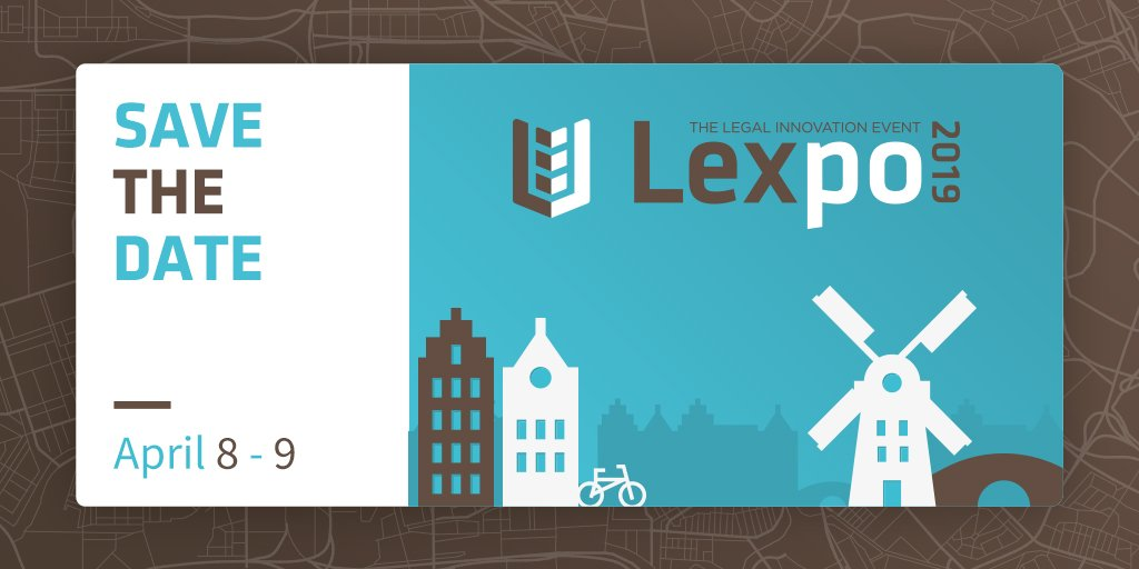 Come see Bundledocs at the upcoming Lexps 2019 (www.lexpo.com)