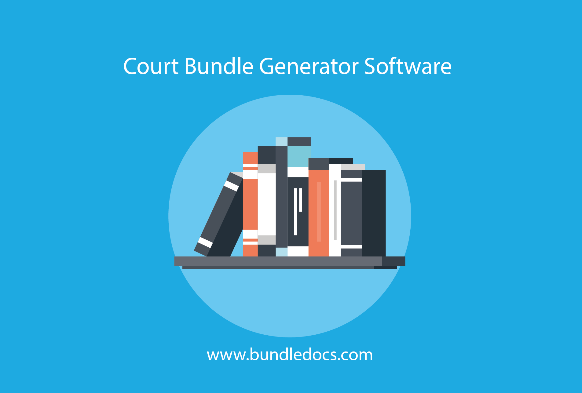 Discover the ultimate way to generate court bundles with Bundledocs