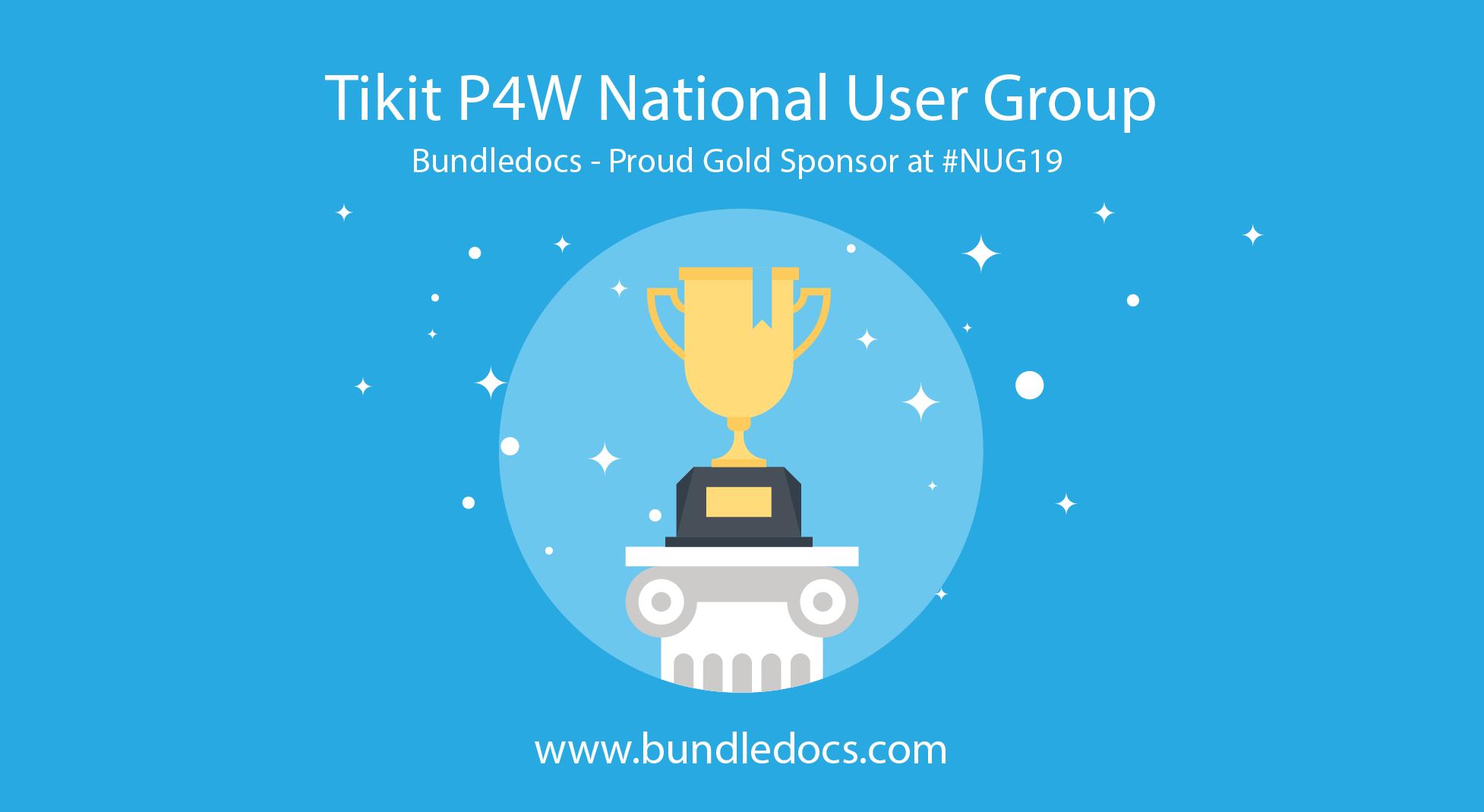 Bundledocs_Gold_Sponsor_Tikit_P4W_National_User_Group_2019.png