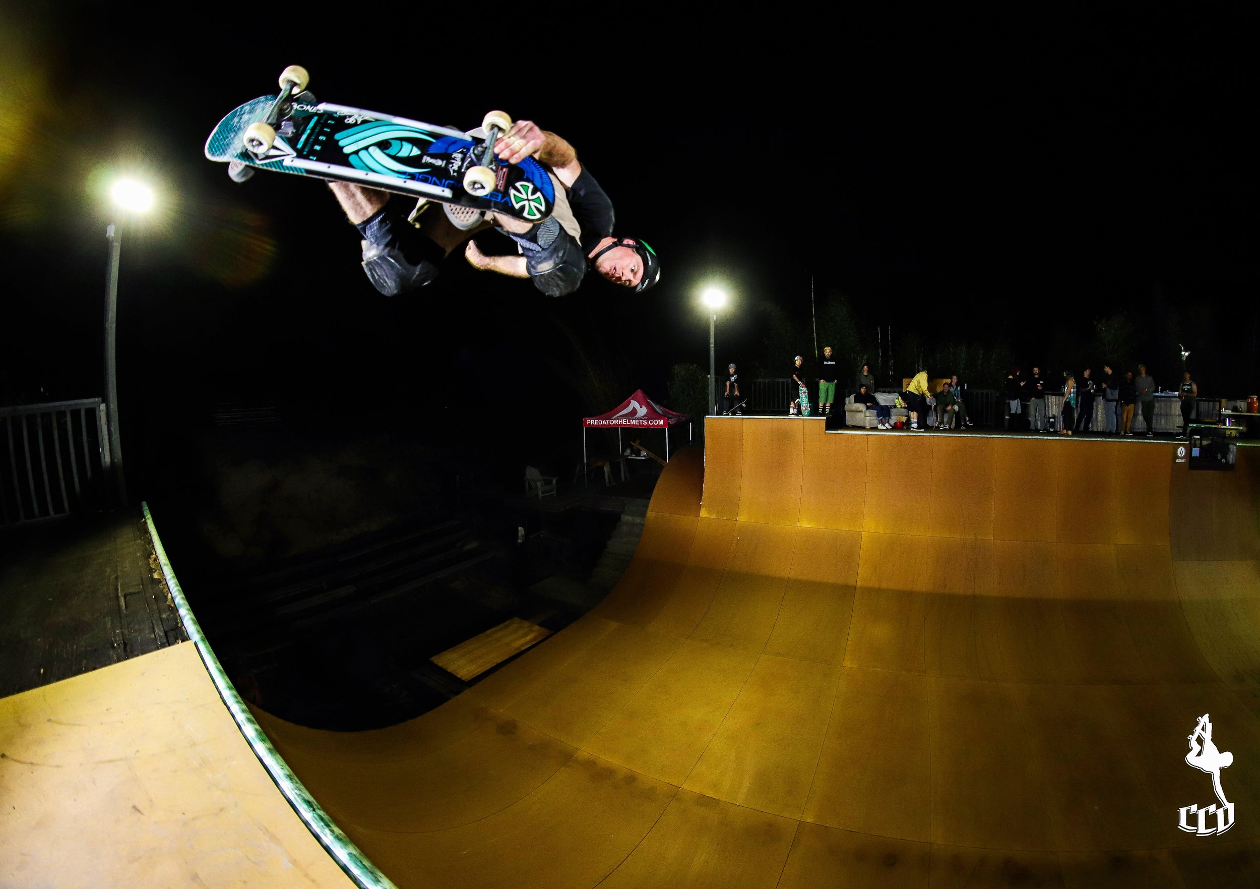 Rob Beaudoin Skate Team