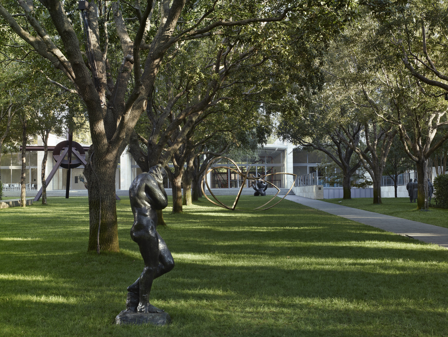 Photography Tim Hursley for the Nasher Sculpture Center