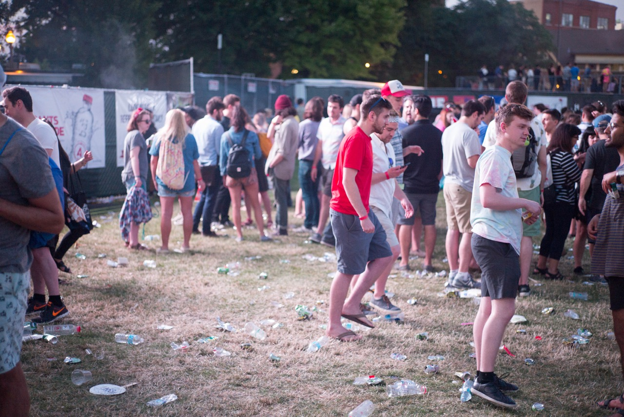 This is festival Brigham