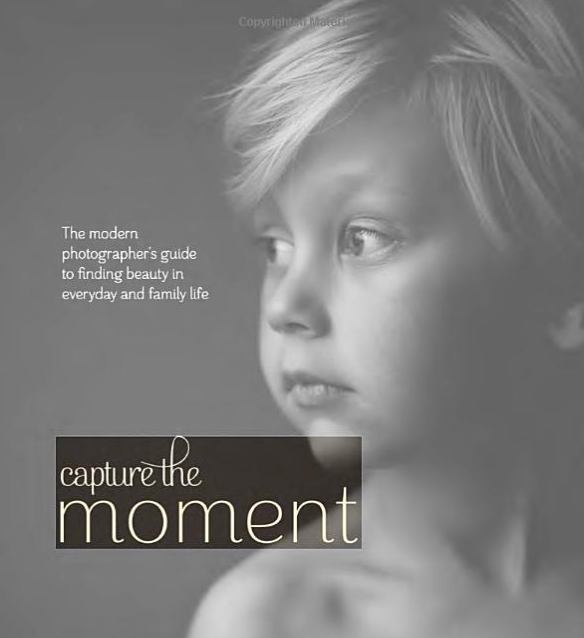 Contributing Photographer - Capture the moment