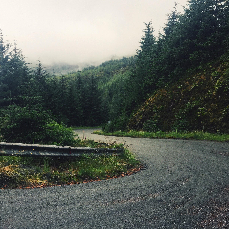 Scottish Highlands  iPhone 6