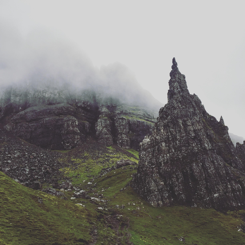 Taking memorable landscape images on iPhone