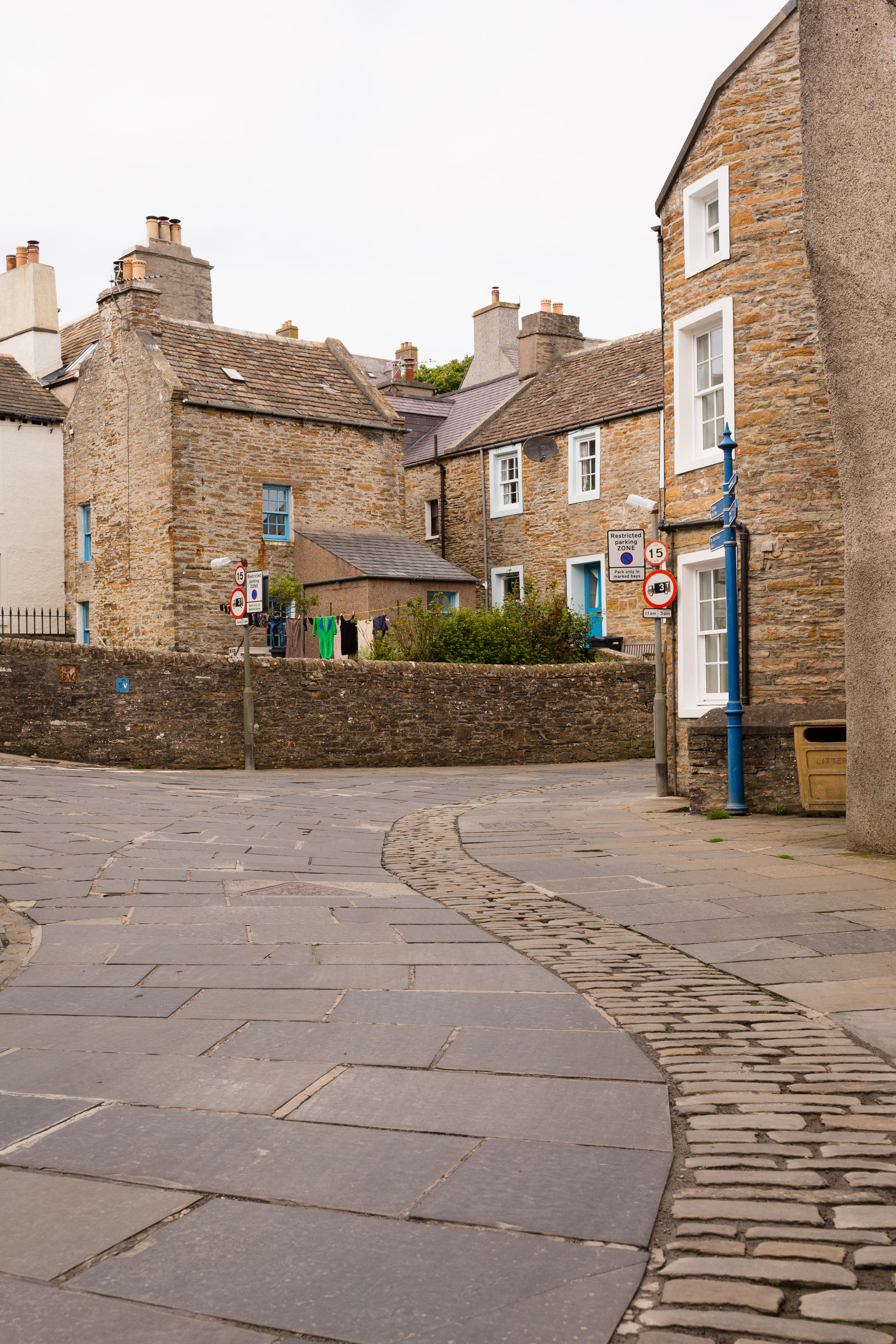 Make time for just wandering around Stromness.