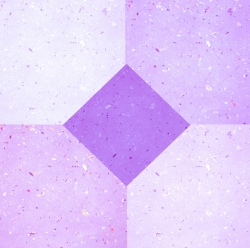 purple textiles linoleum surface countertop