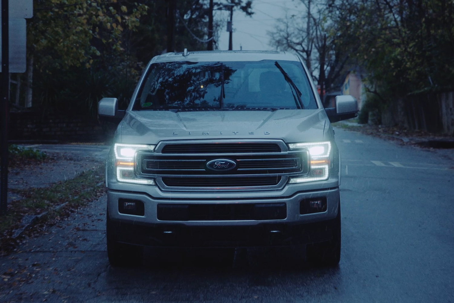 - ford