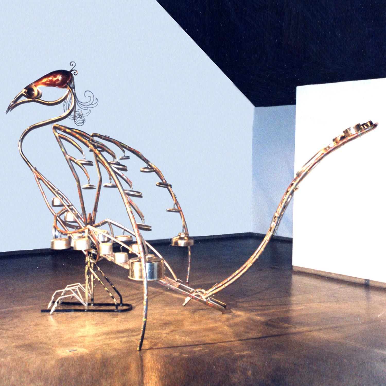 workshops in art galleries