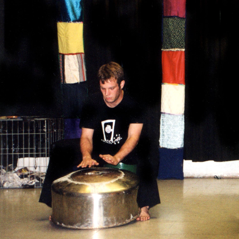 kev.drum.DoorWays2001.jpg